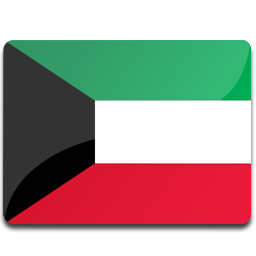 Kuwait-Flag-256.png
